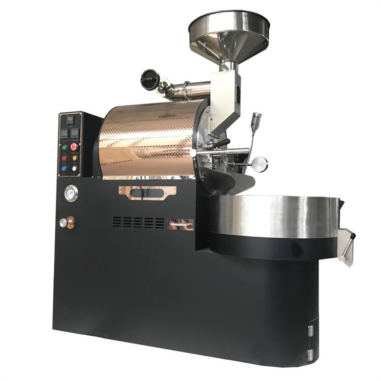 Torréfaction machine à café torréfacteurs à gaz