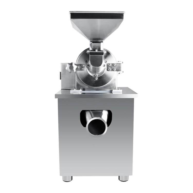 Machine industrielle de moulin à café en grains de café 100 kg