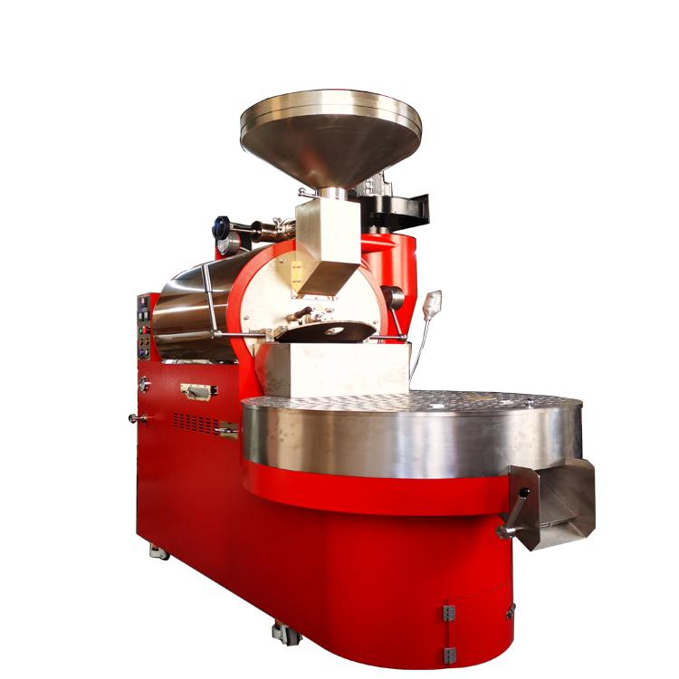 Machine de torréfaction de café torréfacteur 10 kg Philippines