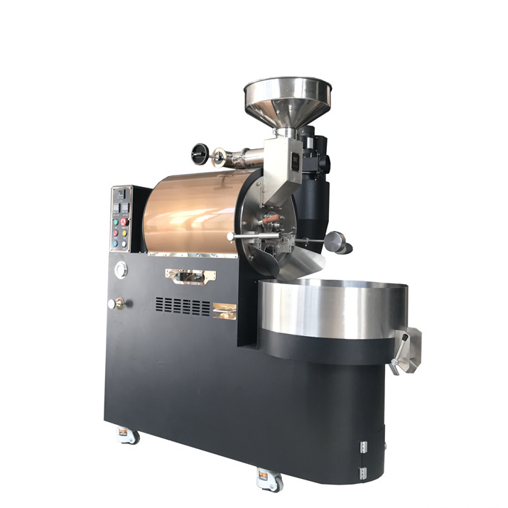10kg industry coffee roaster machine for coffee roasting machine 8