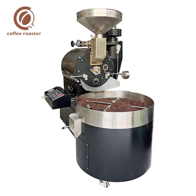 Torréfacteur de café à gaz 15Kg