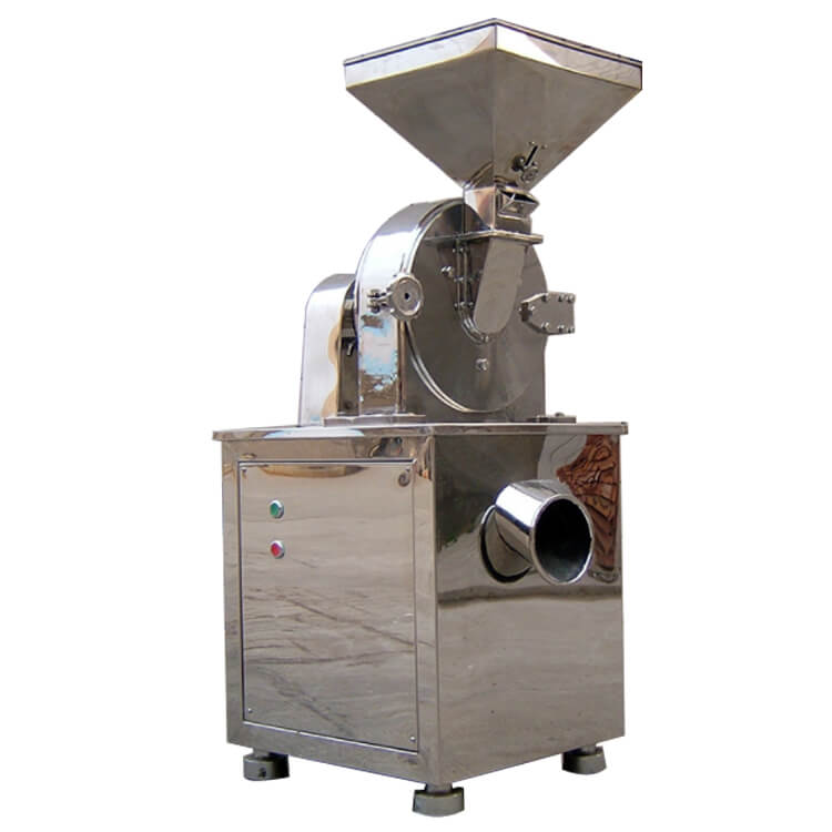Moulin à café industriel de moulin à café 200Kg pour l'industrie du café