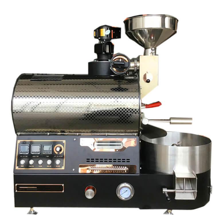 Prix de torréfacteur de café 2Kg Chuangqin