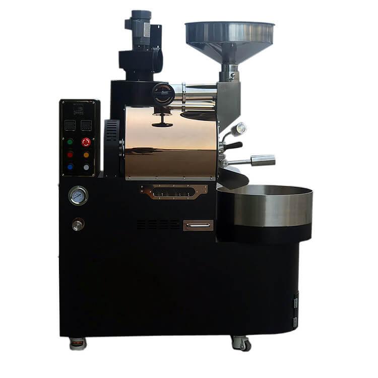 Machines de traitement du café torréfacteurs 3 kg