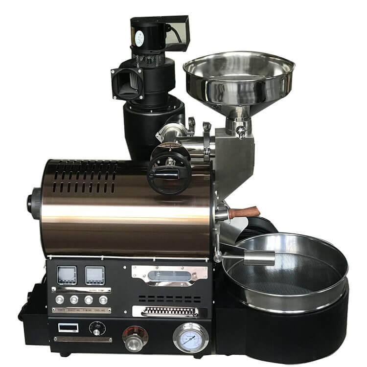 Échantillon de torréfacteur de café 600G Torréfacteur de café torréfacteur de grains de café