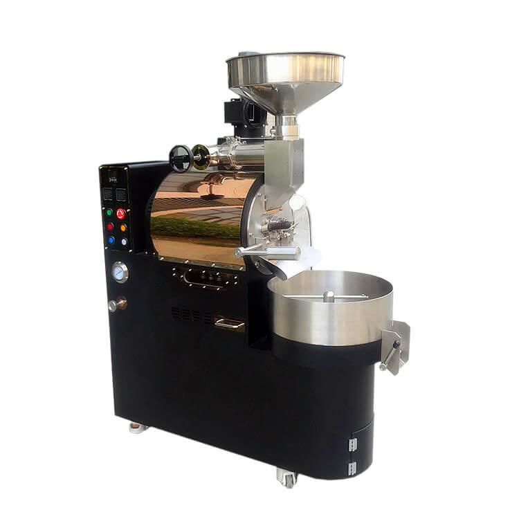 Petit torréfacteur industriel de café de capacité 3Kg