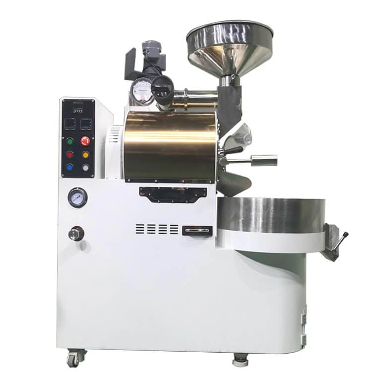 Grande promotion torréfacteur industriel Tostadora Cafe 3Kg