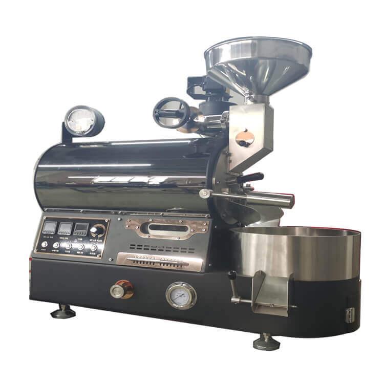 Torréfacteur de grains de café torréfacteur commercial 2Kg