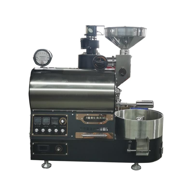 coffee beans roaste machine 2kg commercial coffee roaster 7