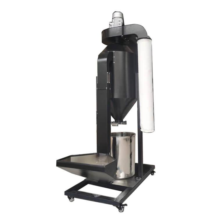Prix de la machine à café Destoner Destoner de haute qualité pour la torréfaction des grains de café