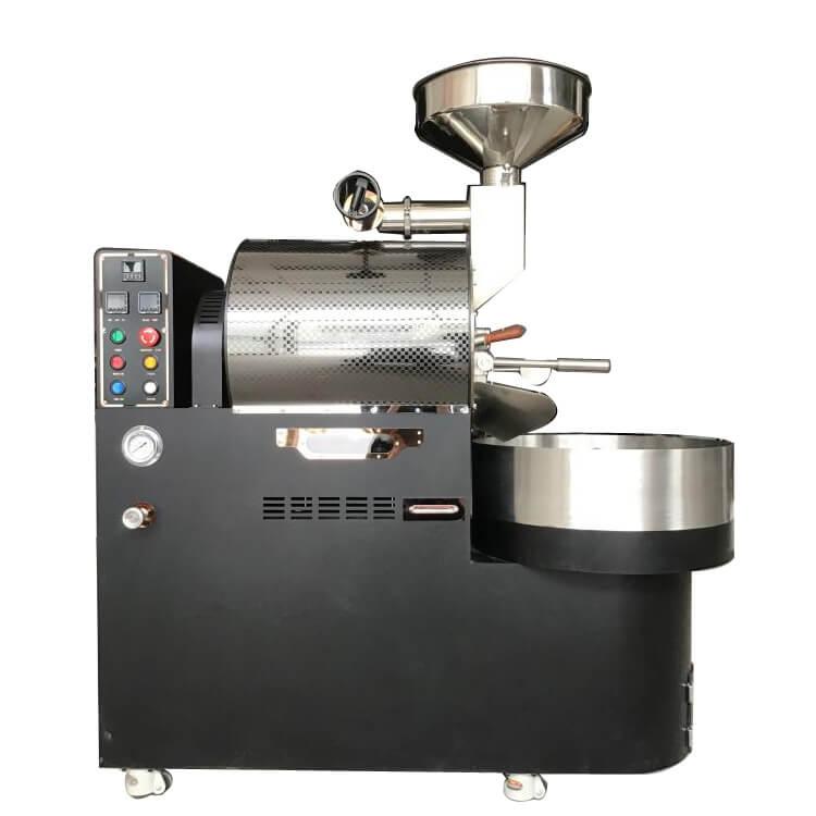 Torréfacteur de café 6Kg Machine de torréfaction commerciale Café
