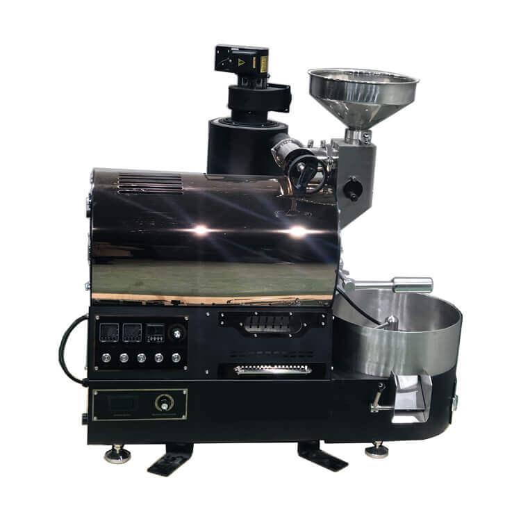 Machine à café torréfacteur 2Kg torréfaction électrique en grains 2Kg