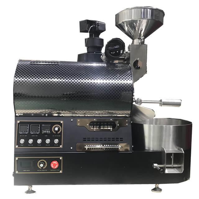 Électronique Roasters 2Kg Electric Roaster Version améliorée Tostadora De Cafe